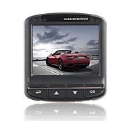 "HD 1080P 2.7"" 170 Degree Digital 3M Cmos Camera Car DVR Camcorder Recorder ST802"