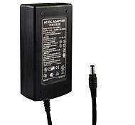 48w 12v 4a Netzteil für LED-Lichtleiste und CCTV-Kamera - Schwarz (100 ~ 240V)