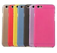 ultradünnen PC-Gehäuse für iphone6 plus (verschiedene Farben)