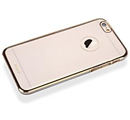 """XUNDD Jazz Series PC Hard Back Cover for iPhone 6 4.7""""(Assorted Colors)"""