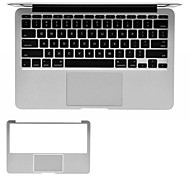 Silver Full Body Palm Guard Shielding Film For Apple Macbook Pro 13.3'' Or Pro 15.4''