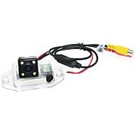 RenEPai® 170° HD Waterproof Night Vision Car Rear View Camera for Toyota Prado 420 TV Lines NTSC / PAL - 6 LED