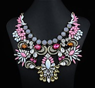 colar jóia luxo das mulheres
