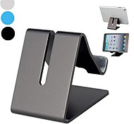 Multifunctional Metal Stand Holder for iPhone 4/4S/5/5C/5S iPad 2/3/4 iPad mini2 Modile Phone Tablet PC (Assorted Color)