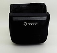 Cycling Nylon Waterproof Bag (Black)