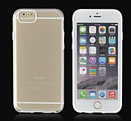 FITIN® Protective Ultra- thin Frost PC Hard Back Case Cover for iPhone 6 4.7''