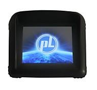 "3.5 ""экран мотоцикл мотоцикл GPS-навигатор WinCE 6.0 водонепроницаемый Bluetooth 800 МГц процессор"