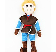 Kristoff Stuffed Soft Plush Doll 21 Inch