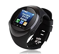 Cellphone Wrist 1.44ch SOS Children Aged Pet GPS Positioning Smart Watch
