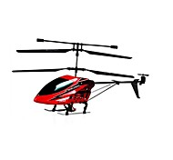 Shijue 3.5CH Infrared Remote Control RC Helicopter with Gyro/Super Ruggedness X001