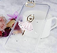 Ballet Girl PC Hard Case for iPhone 6