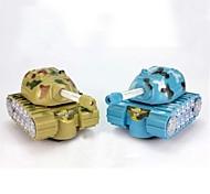 serbatoi in flash giocattoli di plastica elettrici (colore casuale)