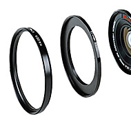 46MM Camera Lens to 52MM lens Camera Lens/Filter Adapter Ring