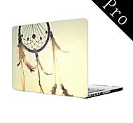 """sonhar design do coletor de corpo inteiro caixa de plástico protetora para MacBook Pro 13 """"/ 15"""" (não-retina)"""