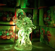 Coway Acrylic Music Fairy Colorful LED Nightlight