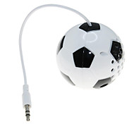 Mini Portable Sphere Speaker