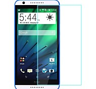 Professional High Transparency LCD Crystal Clear Screen Protector with Cleaning Cloth for HTC Desire 820 D820u