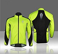 WEST BIKING® New Design Autumn Winter Thermal Fleece Windproof Cycling Jacket Mountain BIke Bicycle Clothing for Men
