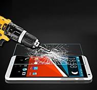 filme protetor de tela de vidro temperado prémio para HTC Desire 820 d820u