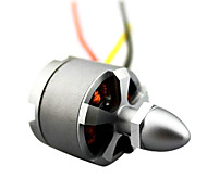 (Links) XTO-2212 Brushless Outrunner Motor voor DJI Phantom F330/450/550 Multirotor X525 Quadcopter Angel 2212 RC Helicopter Deel 850KV