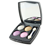 More Colors Soft Earth Tone Eye Shadow