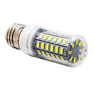 12W E14 / G9 / E26/E27 LED-maïslampen 56 SMD 5730 1200 lm Warm wit / Koel wit AC 220-240 V