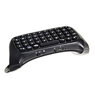 PS4 DOBE Mini Bluetooth Wireless Keyboard Keypad For PlayStation 4 Controller