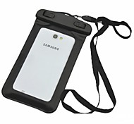 ПВХ водонепроницаемый корпус 10 м под водой телефон сумка сумка сухой для Iphone 4 / 4s iphone 5 / 5s / 5с iphone 6/6 плюс и другие