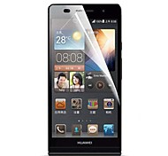 High Definition Screen Protector for Huawei P6