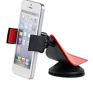 360° Angle Rotating Free Car Holder for Mobile Phone
