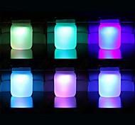 lune coloré coway lampes solaire veilleuse