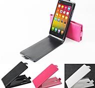 vendita calda cassa di cuoio dell'unità di elaborazione del cuoio di vibrazione 100% per Xiaomi m4 (colori assortiti)