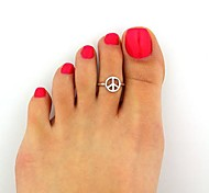 Ladies'/Women's Alloy Ring Non Stone Alloy