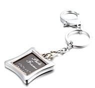 prismatique selfie photo alliage album de zinc porte-clés (10 premiers clients avec boîte ajoutées)