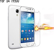 Anti-scratch Ultra-thin Tempered Glass Screen Protector for Samsung Galaxy S4 I9500