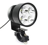 moto voiture électrique étanche projecteurs à LED