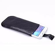 einfache PU-Leder Ganzkörper-Cover für Samsung Galaxy S4 9500 (verschiedene Farben)