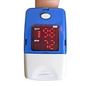 Contec® cms - 50 l (azul) la oximetría de pulso / dedo / se refiere a sujetar tipo