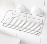 rack de stockage de salle de bains avec k1486 puissant de mandrin