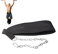 KYLIN SPORT™ Dipping Belt body building weight Dip Lifting Chain Exercise Gym Training