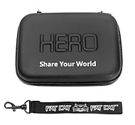 Gopro Accessories Gopro Case/Bags For Gopro Hero 2 / Gopro Hero 3 / Gopro Hero 3+ / Gopro Hero 5 Waterproof Universal