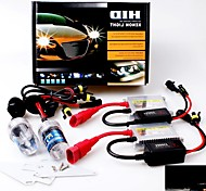 12v 35w H7 Xenon HID conversion kit 6000k