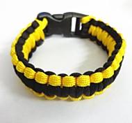 bracelets de mode de survie compilé forts