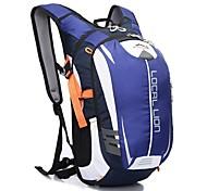 25 L Paquetes de Mochilas de Camping / Mochilas para Laptops / Ciclismo Mochila Acampada y Senderismo / Natación / Baloncesto / Ciclismo