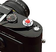 CAM-in CAM9063 Mini Dedicated Camera Shutter Button(Red)