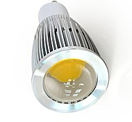 regulable gu10 6w epistar mazorca 700lm blanco frío / caliente bulbo llevado luz del punto (CA 110 / 220v)