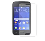 alta definição dengpin ® (HD) Filme protetor claro invisível protetor de tela para Samsung Galaxy jovem 2 G130