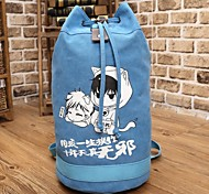 Grave Robbers' Chronicles Kylin Zhang Blue Backpack Cosplay Accessory