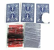 Hummingbird Card Magic Props
