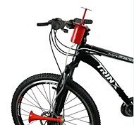 oeste biking® timbre de bicicleta bocina de aire de bicicleta bocina de aire bocina de aire campana grande